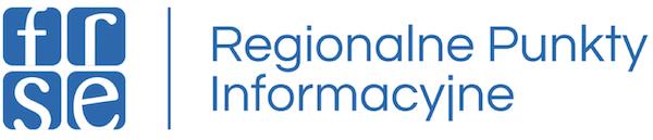 Grafika regionalne punkty informacyjne